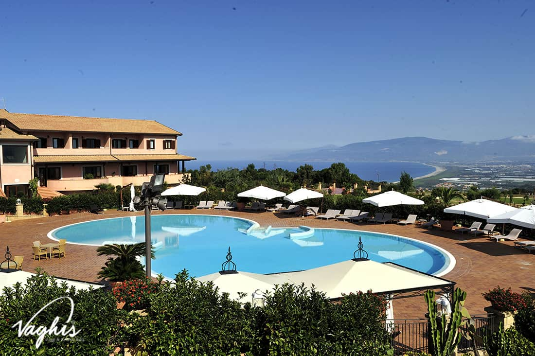 Callipo: Il Popilia Country Resort