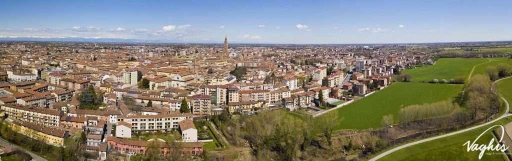 Cremona - © Vaghis - viaggi & turismo Italia - Tutti i diritti riservati