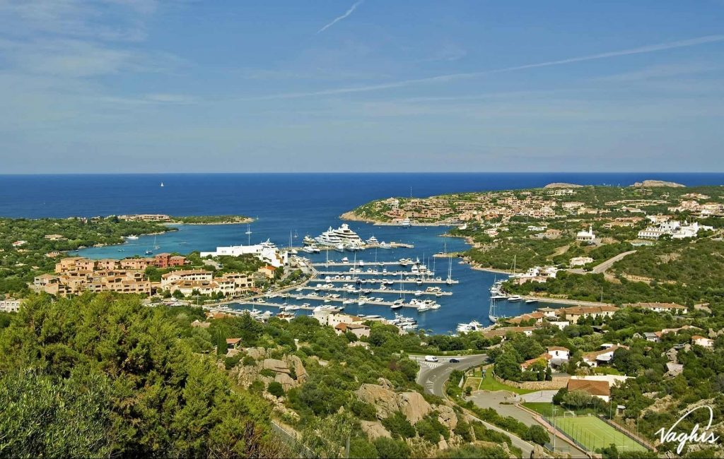 Porto Cervo - - © Vaghis - viaggi & turismo Italia - Tutti i diritti riservati