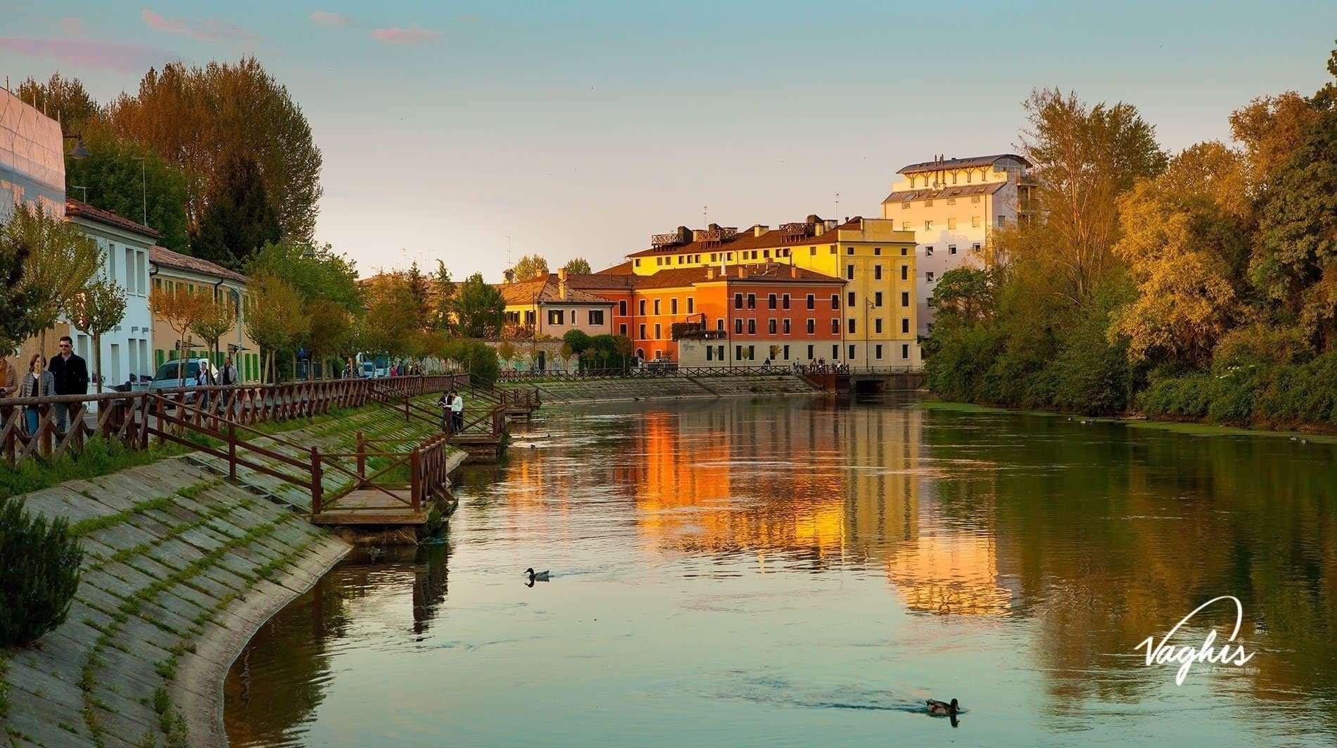 Treviso - © Vaghis - viaggi & turismo Italia - Tutti i diritti riservati