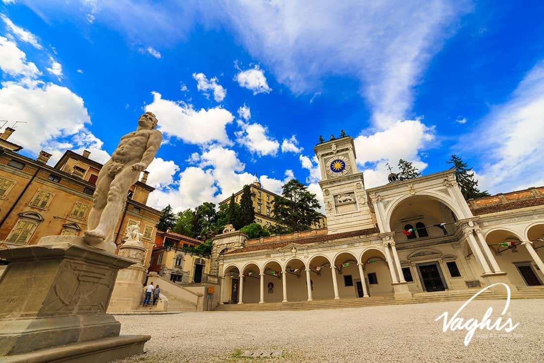 Udine - © Vaghis - viaggi & turismo Italia - Tutti i diritti riservati