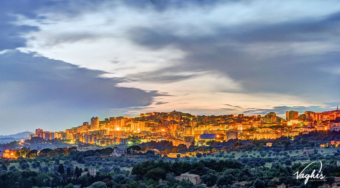 Agrigento - © Vaghis - Viaggi & turismo Italia - Tutti i diritti riservati