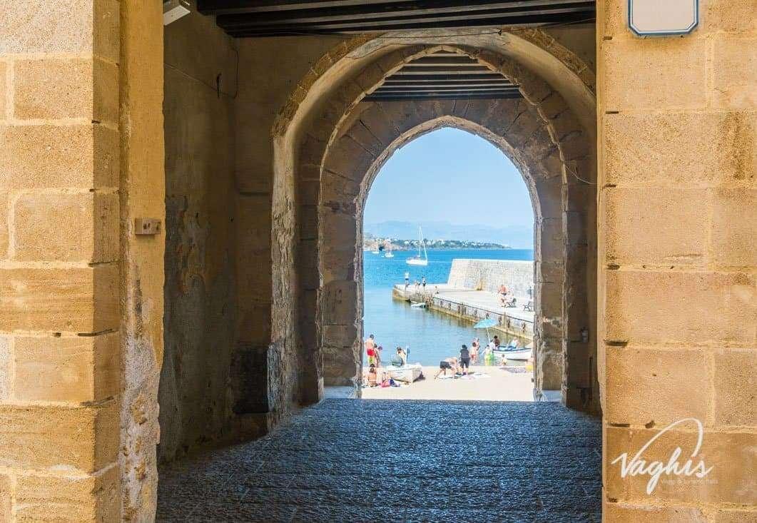 Cefalù - © Vaghis - Viaggi & turismo Italia - Tutti i diritti riservati