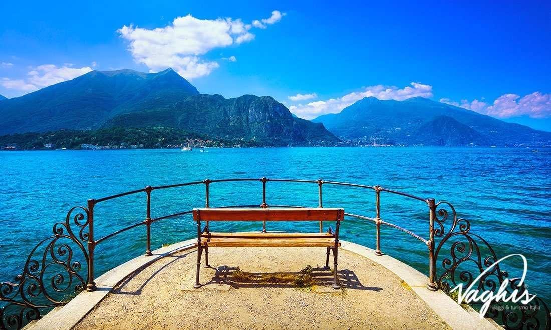 Cernobbio - © Vaghis - Viaggi & turismo Italia - Tutti i diritti riservati