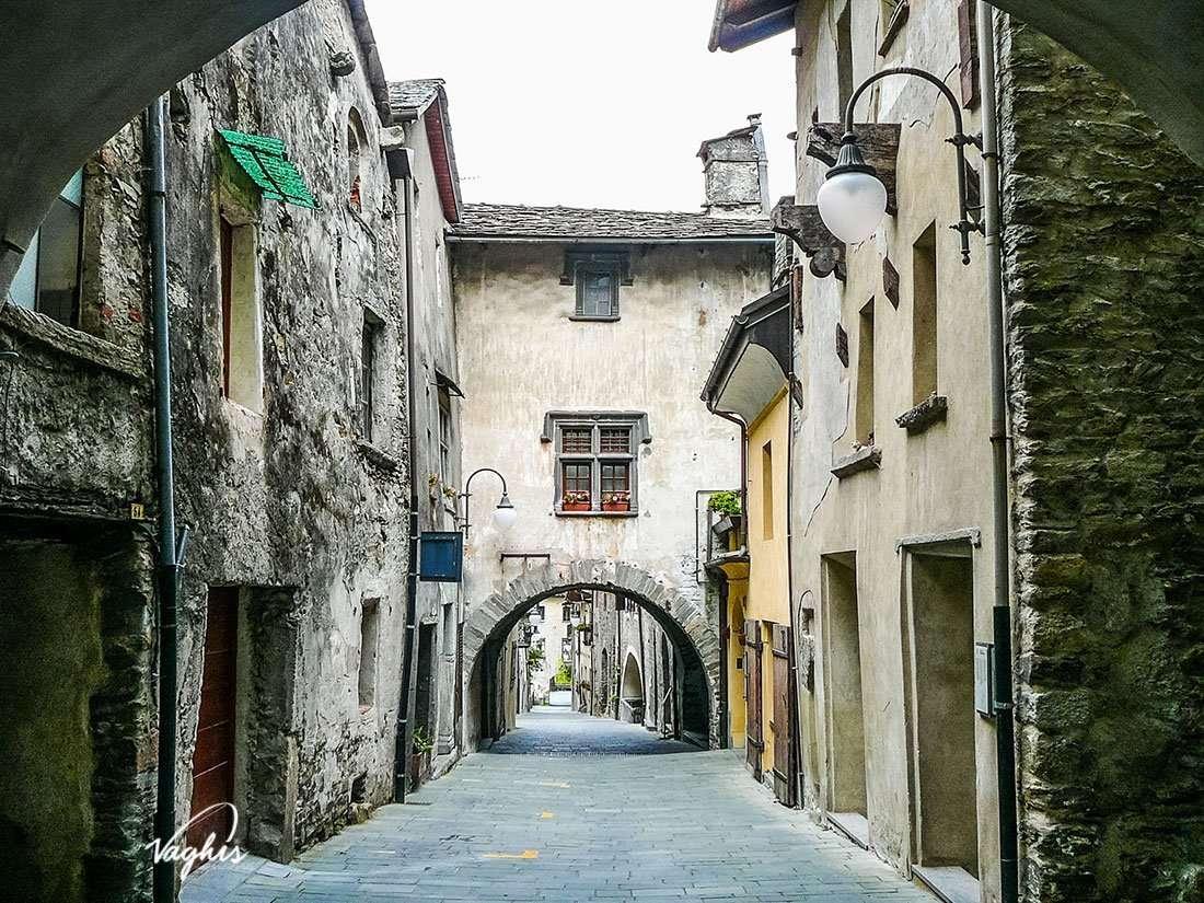 Bard - © Vaghis - Viaggi & turismo Italia - Tutti i diritti riservati