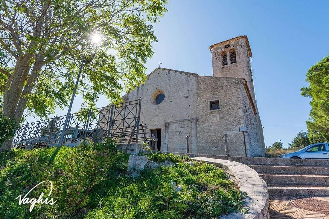 Campobasso - © Vaghis - Viaggi & turismo Italia - Tutti i diritti riservati