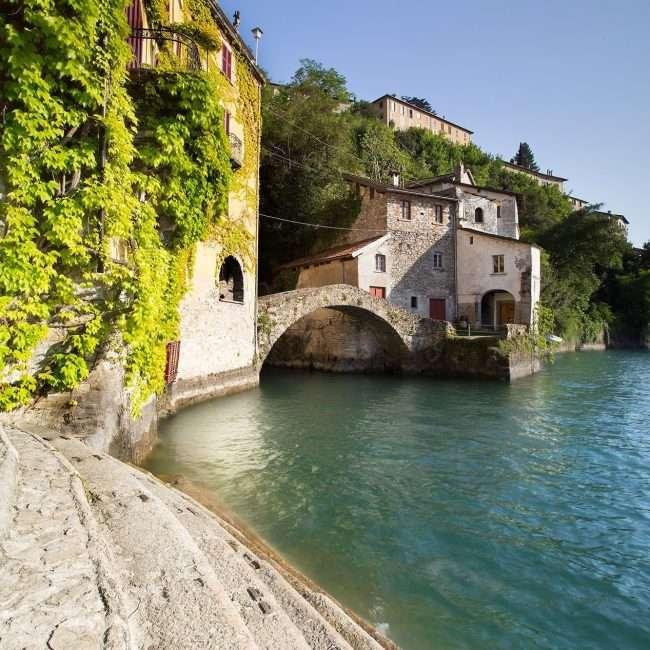 Orrido di Nesso - © Vaghis - Viaggi & turismo Italia - Tutti i diritti riservati
