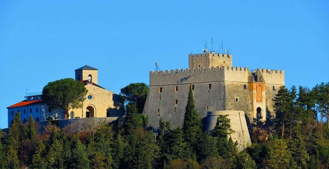Castello di Monforte