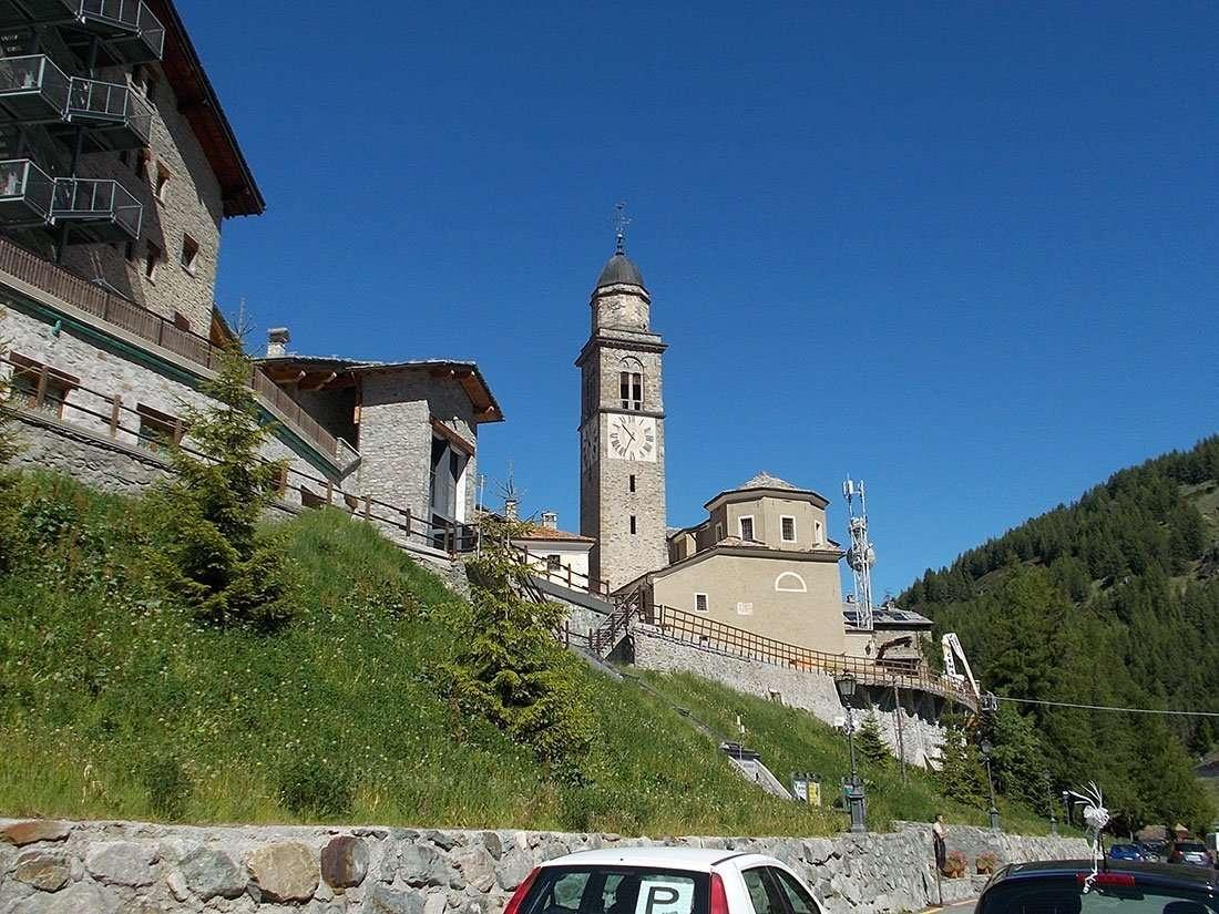 Cogne - © Vaghis - Viaggi & turismo Italia - Tutti i diritti riservati