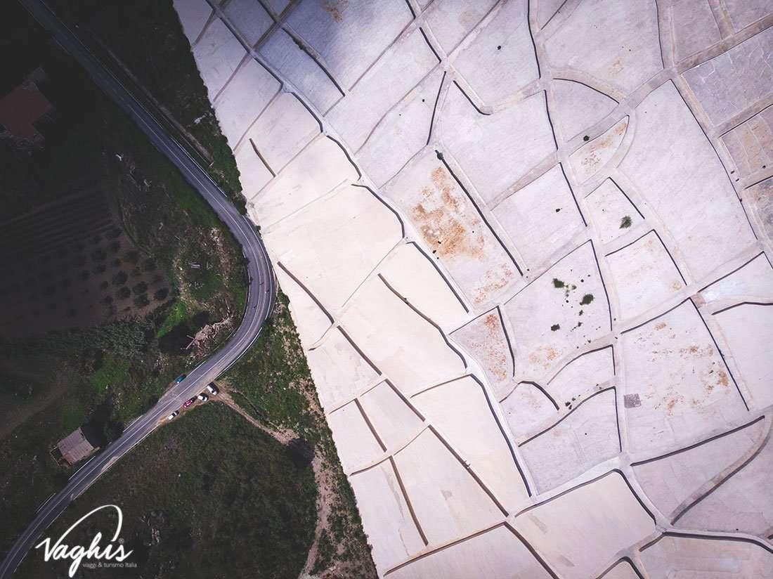 Cretto di Burri - © Vaghis - Viaggi & turismo Italia - Tutti i diritti riservati
