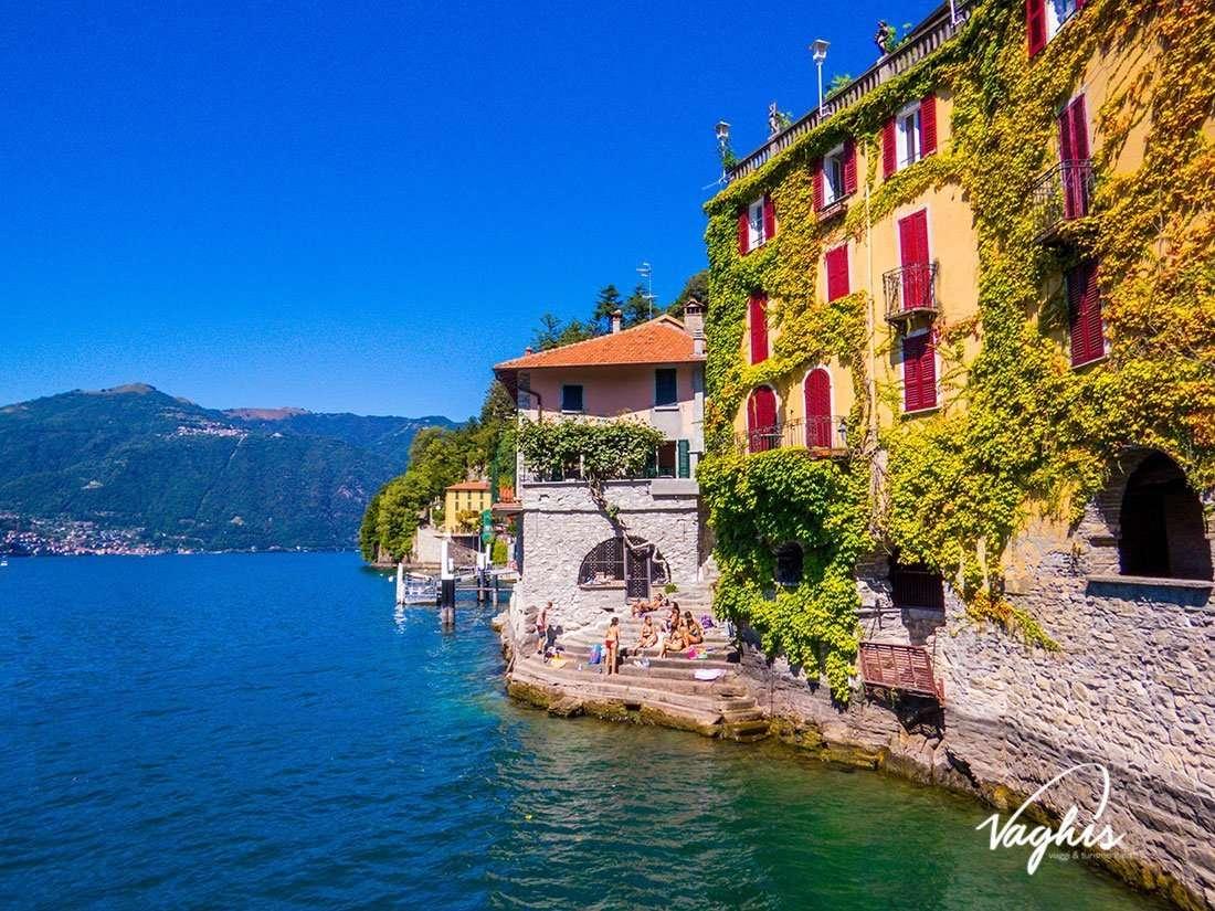 Nesso - © Vaghis - Viaggi & turismo Italia - Tutti i diritti riservati