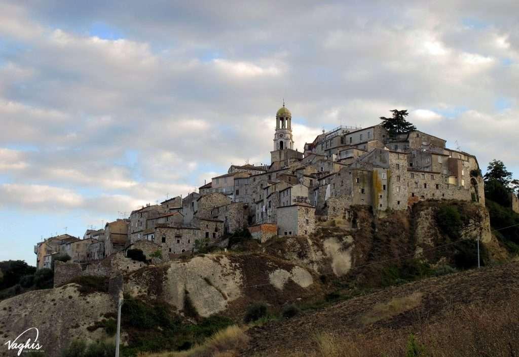 Ripalimosani - © Vaghis - Viaggi & turismo Italia - Tutti i diritti riservati