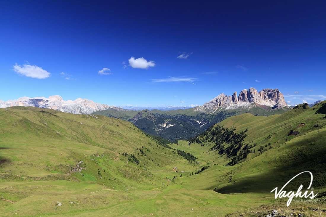 Monte Catinaccio - © Vaghis - Viaggi & turismo Italia - Tutti i diritti riservati