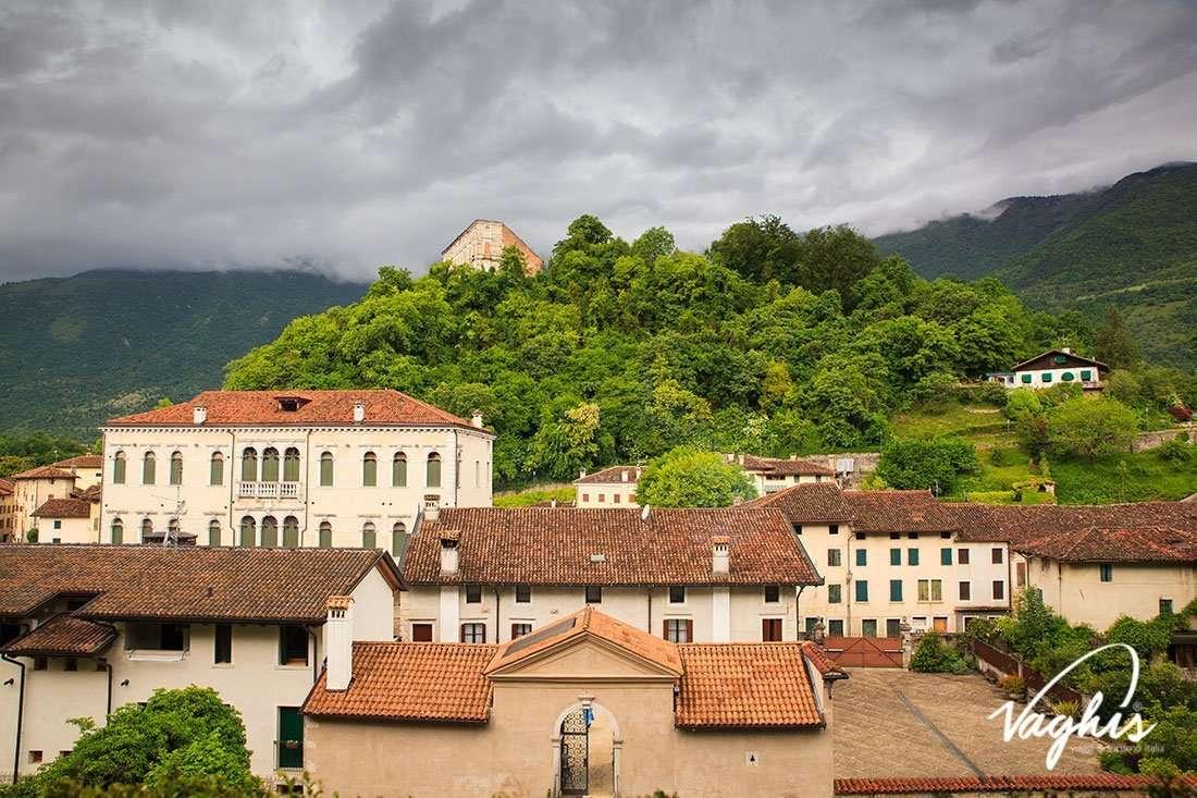 Polcenigo - © Vaghis - Viaggi & turismo Italia - Tutti i diritti riservati