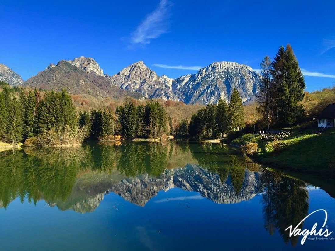 Barcis - © Vaghis - Viaggi & turismo Italia - Tutti i diritti riservati