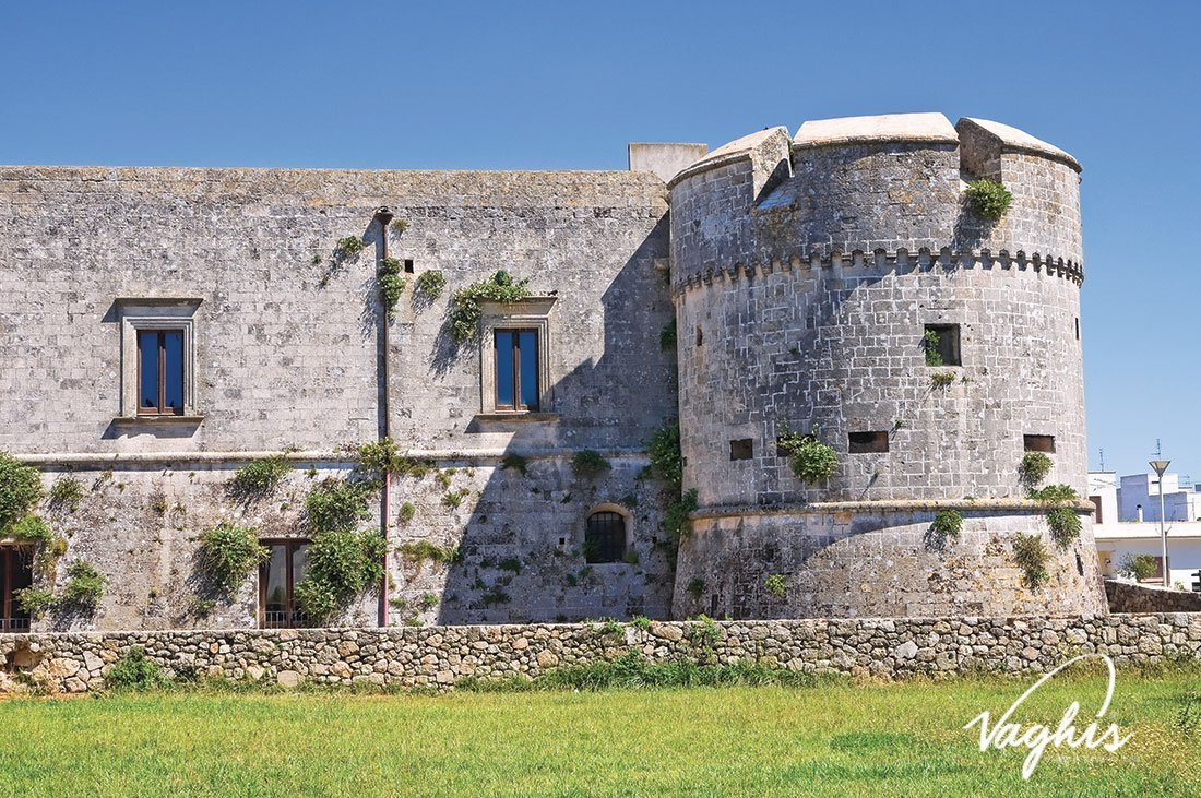 Andrano - © Vaghis - Viaggi & turismo Italia - Tutti i diritti riservati
