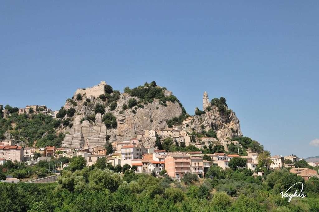 Bagnoli del Trigno - © Vaghis - Viaggi & turismo Italia - Tutti i diritti riservati