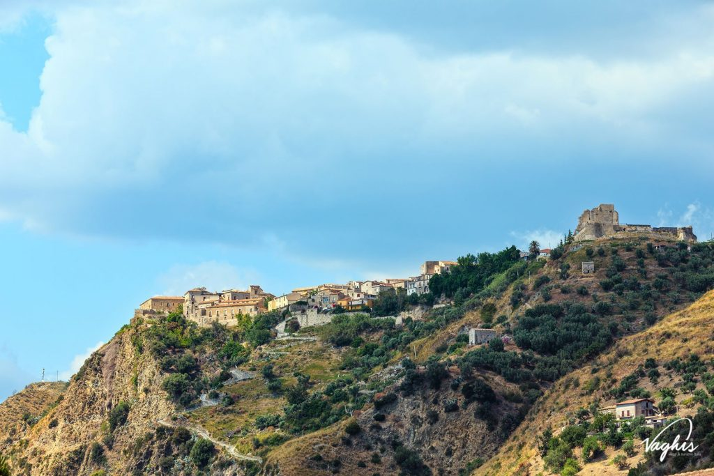 Fiumefreddo Bruzio - © Vaghis - Viaggi & turismo Italia - Tutti i diritti riservati