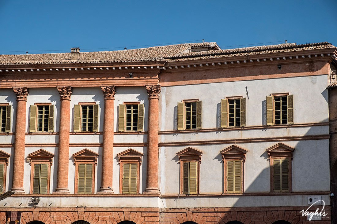 Foligno - © Vaghis - Viaggi & turismo Italia - Tutti i diritti riservati