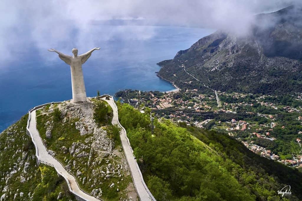 Maratea - © Vaghis - Viaggi & turismo Italia - Tutti i diritti riservati