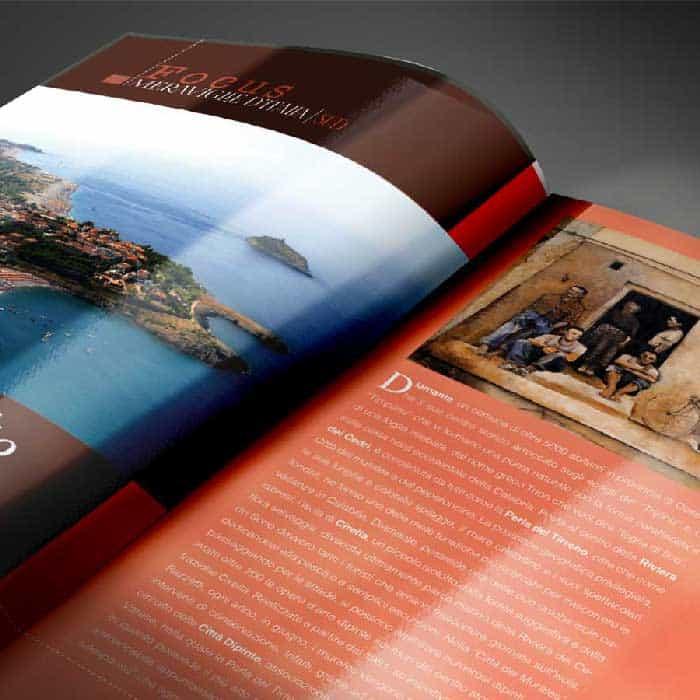Vaghis® magazine 01