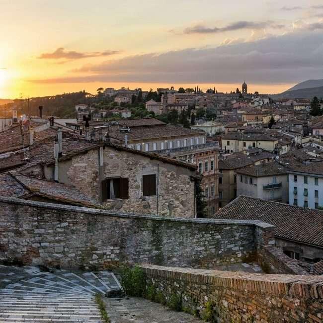 Perugia - © Vaghis - Viaggi & turismo Italia - Tutti i diritti riservati