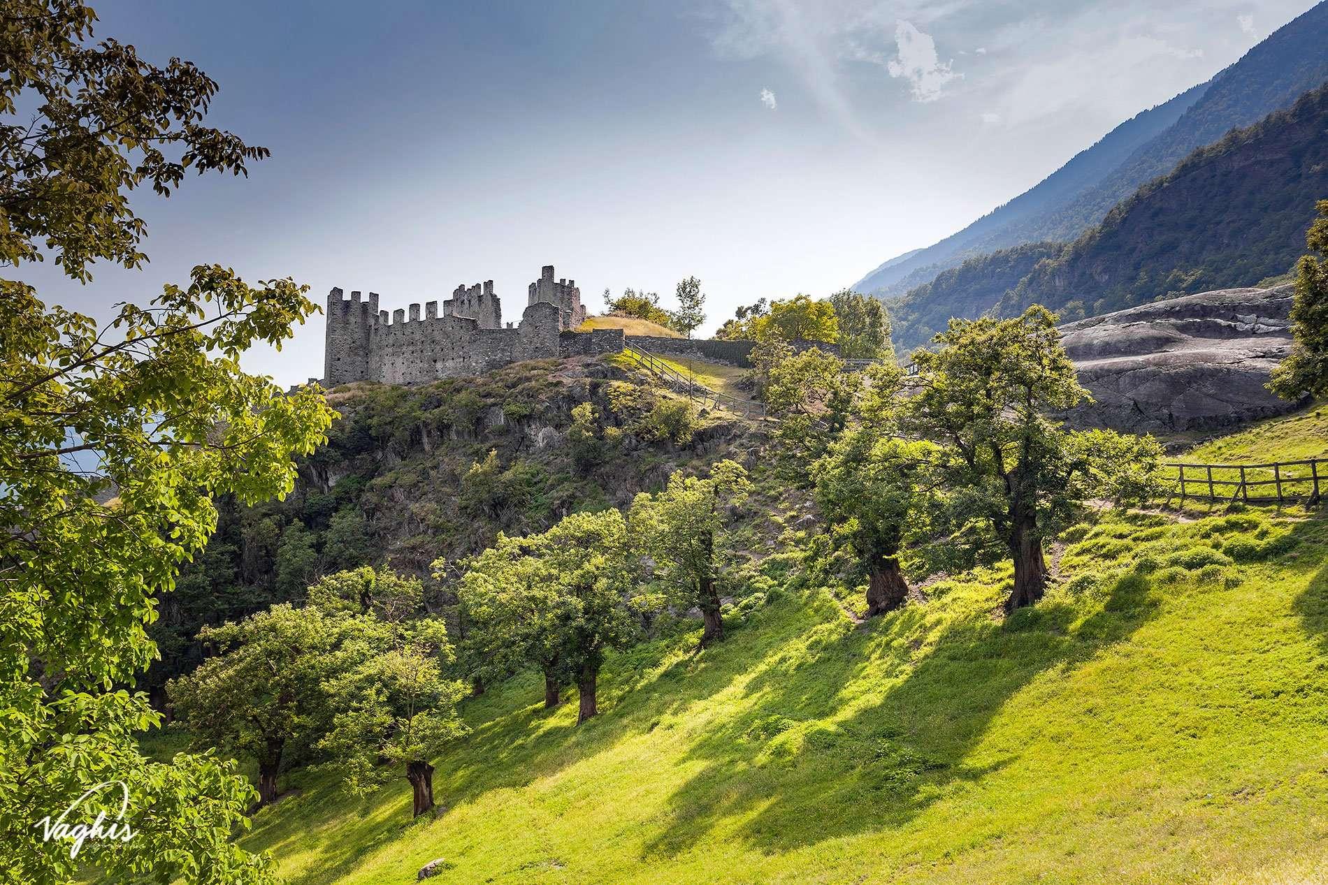 Grosio - © Vaghis - Viaggi & turismo Italia - Tutti i diritti riservati