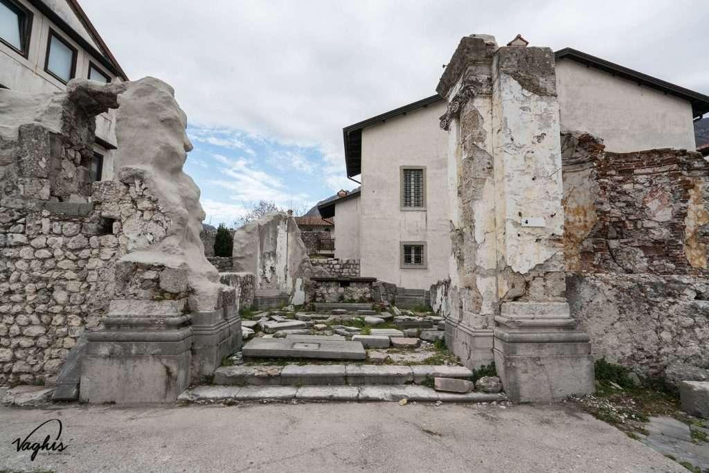 Venzone - © Vaghis - Viaggi & turismo Italia - Tutti i diritti riservati