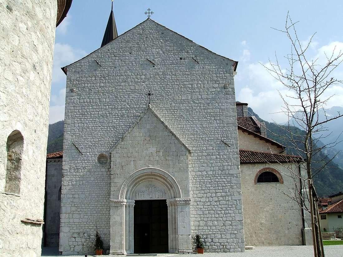 Venzone: Duomo