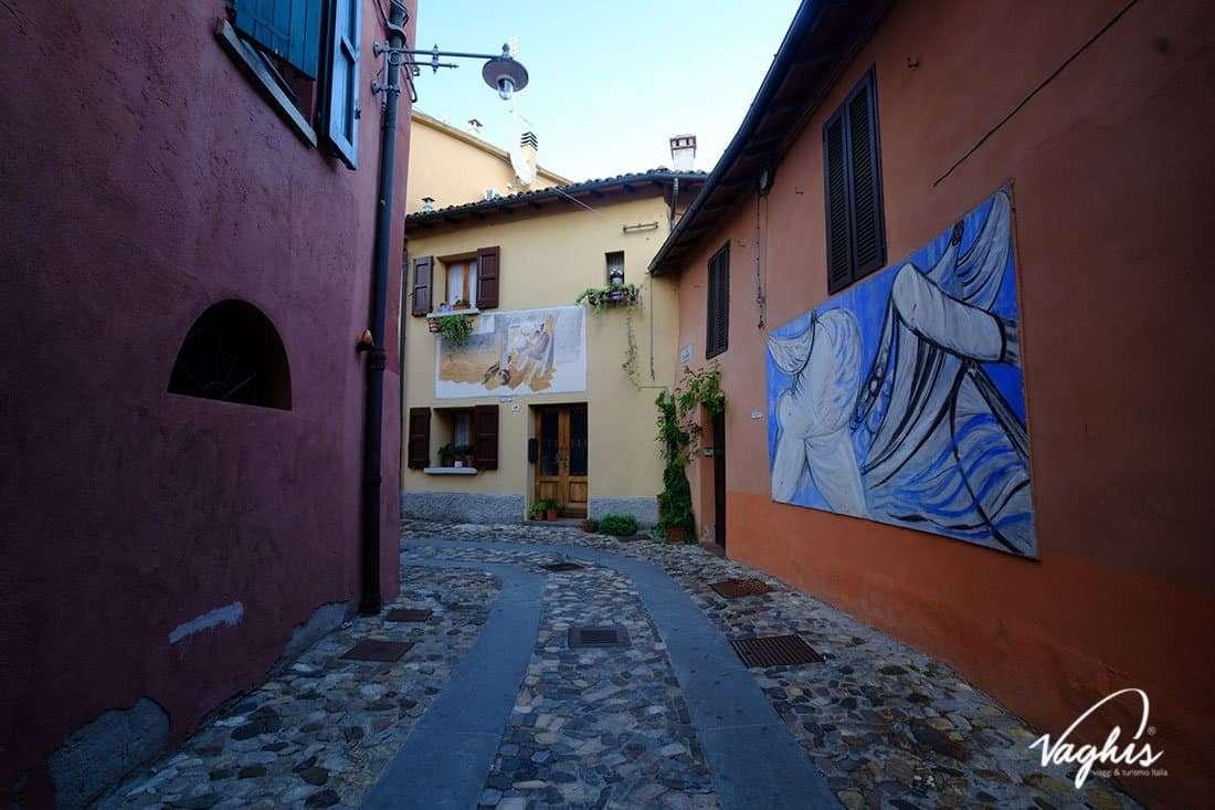 Dozza - © Vaghis - Viaggi & turismo Italia - Tutti i diritti riservati