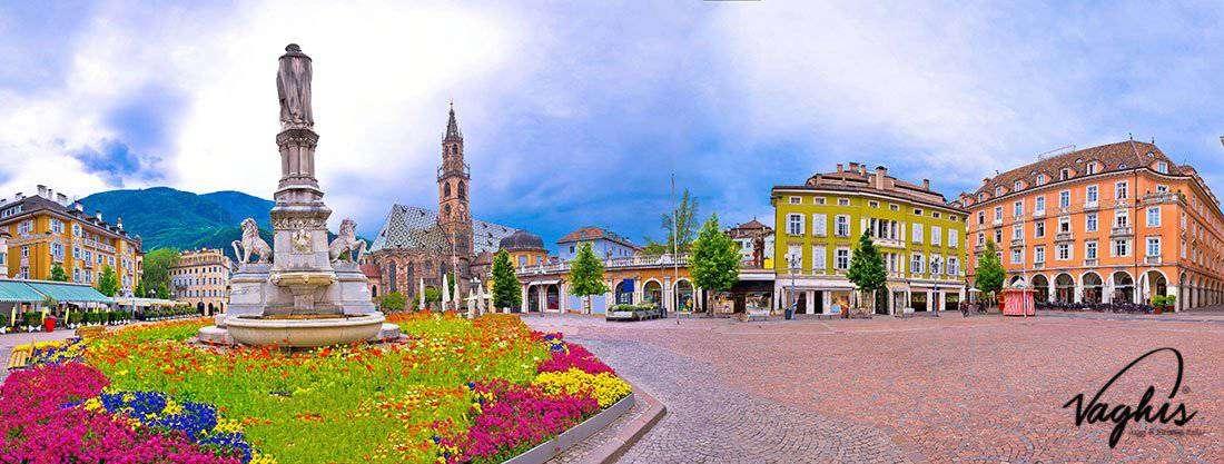 Bolzano - © Vaghis - Viaggi & turismo Italia - Tutti i diritti riservati
