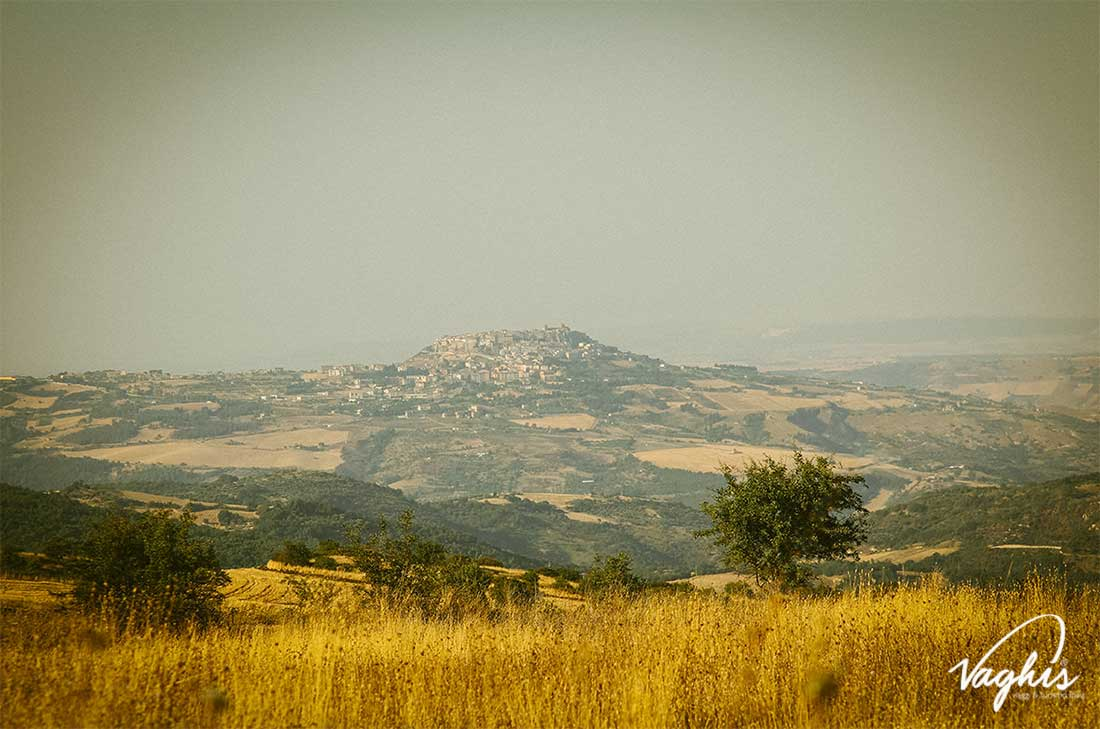 Acerenza - © Michele Santarsiere