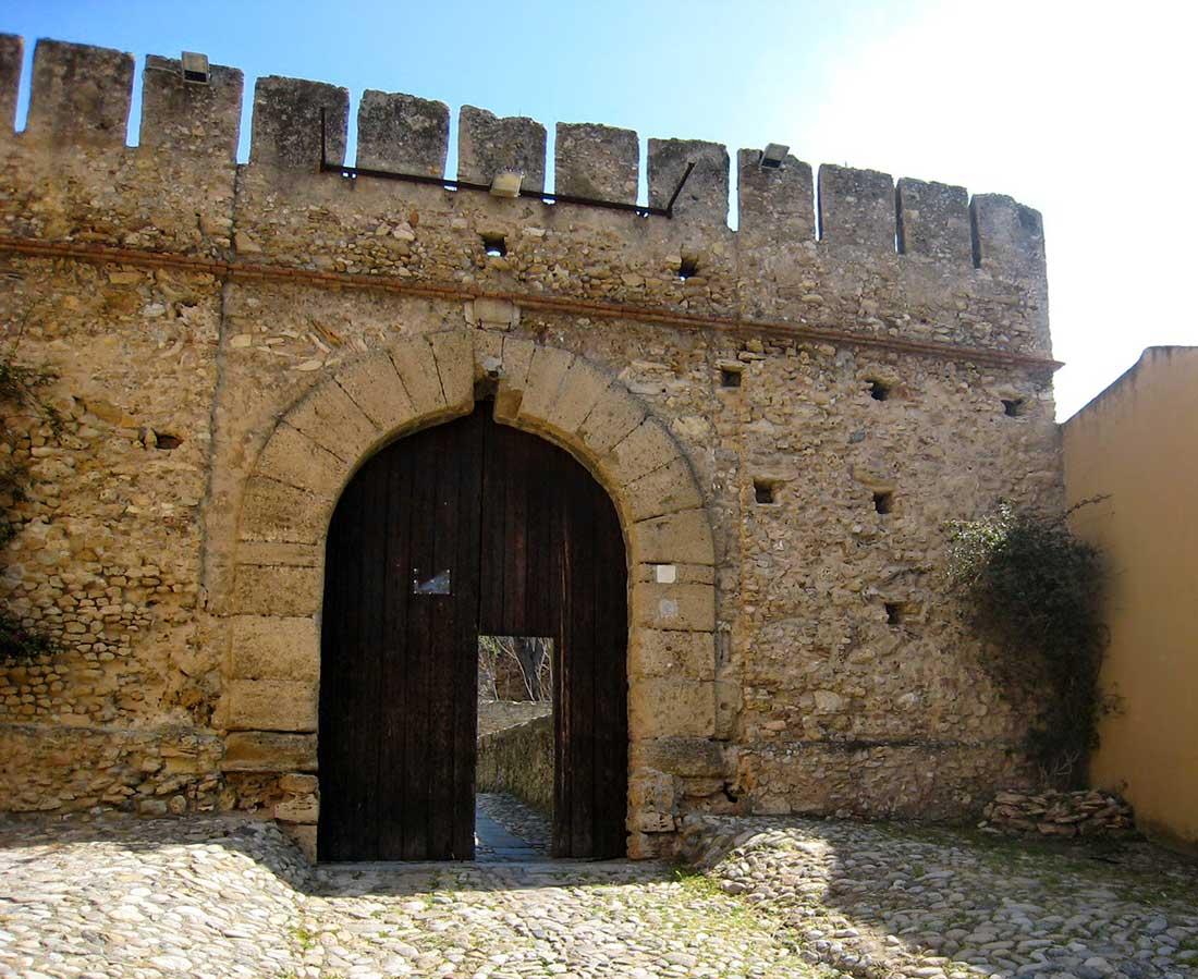 Castello di Carlo V - Crotone