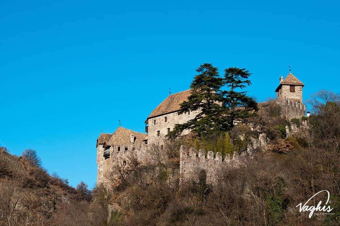 Castel Roncolo - © Vaghis - Viaggi & turismo Italia - Tutti i diritti riservati