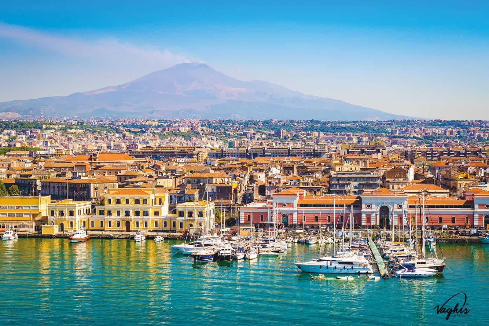 Catania - © Vaghis - Viaggi & turismo Italia - Tutti i diritti riservati