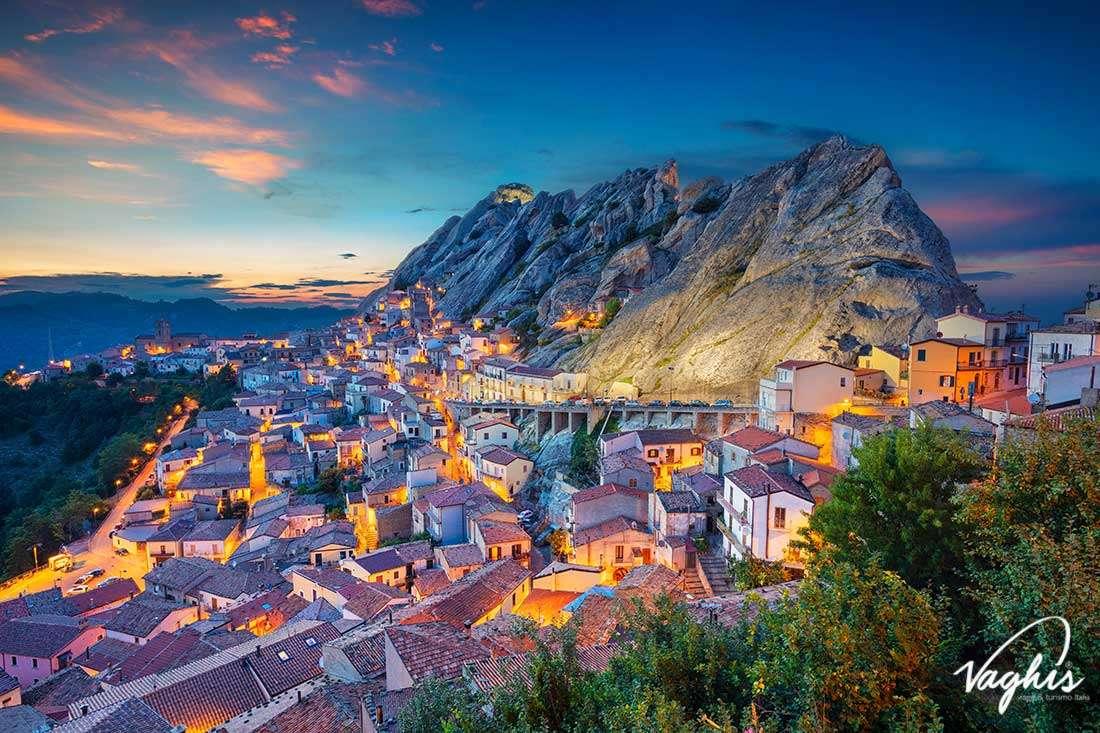 Pietrapertosa - © Vaghis - Viaggi & turismo Italia - Tutti i diritti riservati