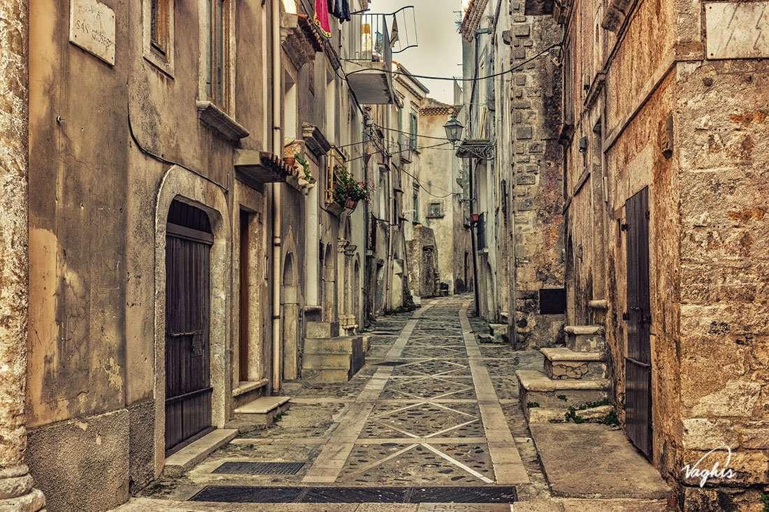 Vico del Gargano - © Vaghis - Viaggi & turismo Italia - Tutti i diritti riservati