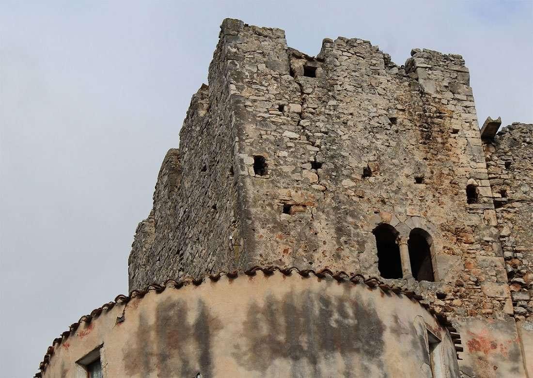 Vico del Gargano - Castello