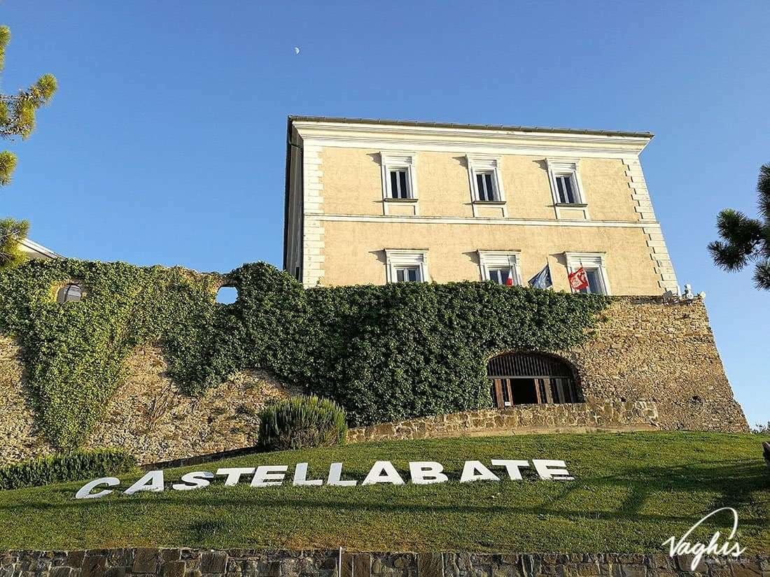 Castellabate - © Vaghis - Viaggi & turismo Italia - Tutti i diritti riservati