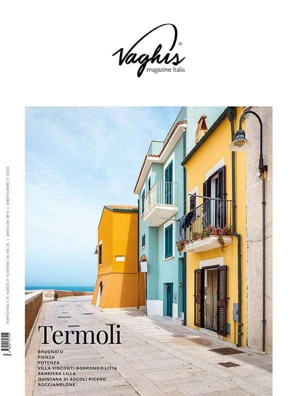 Vaghis® magazine 19