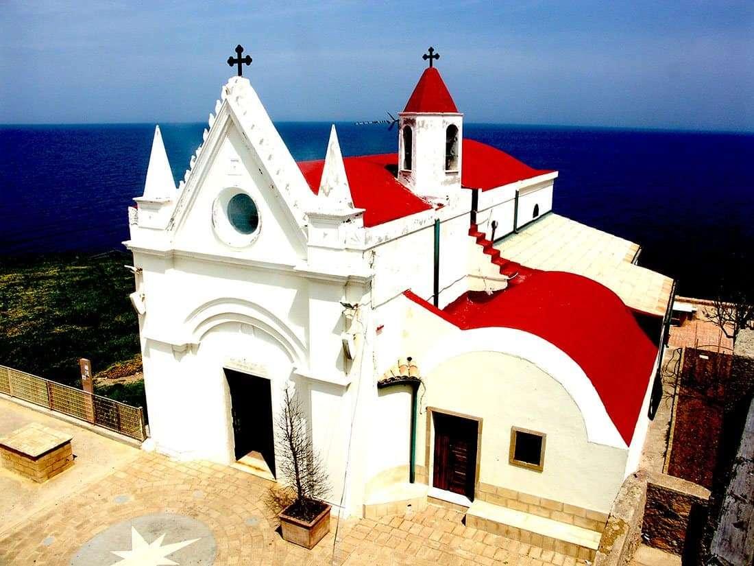 Santuario della Madonna di Capocolonna