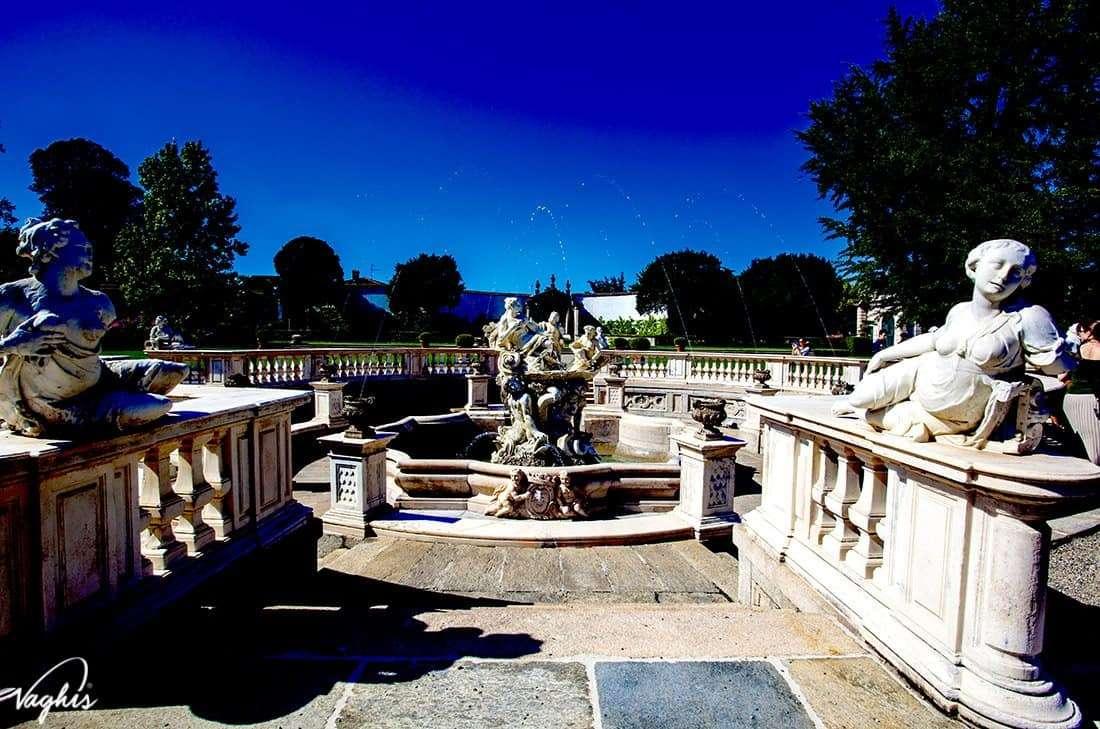 Villa Borromeo Visconti Litta