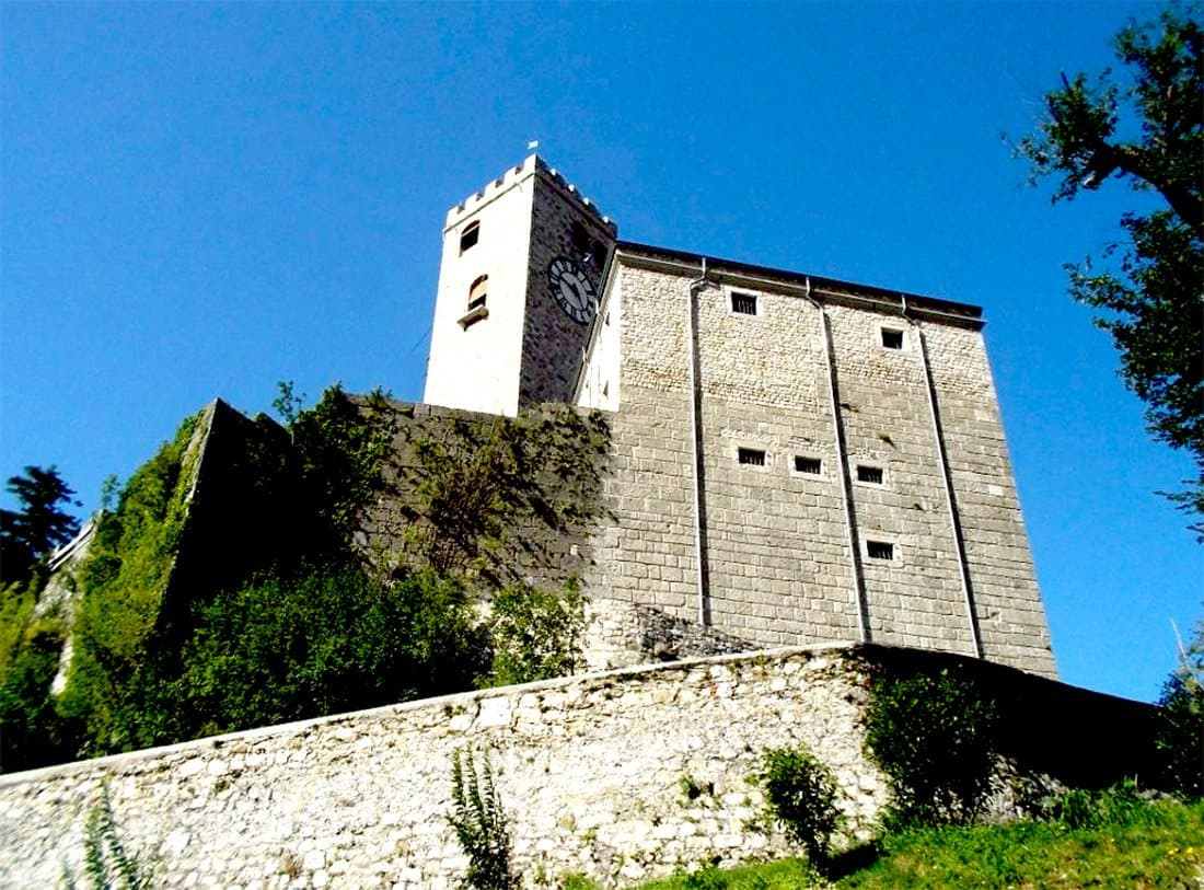 Castello di Gemona