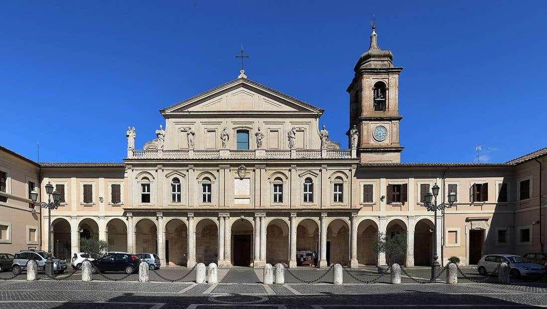 Terni: Il Duomo