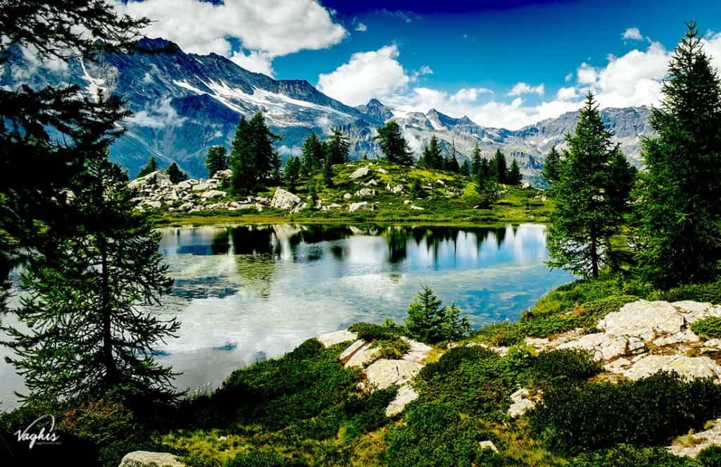 Parco Nazionale Gran Paradiso