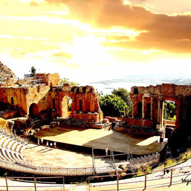 Teatro Taormina