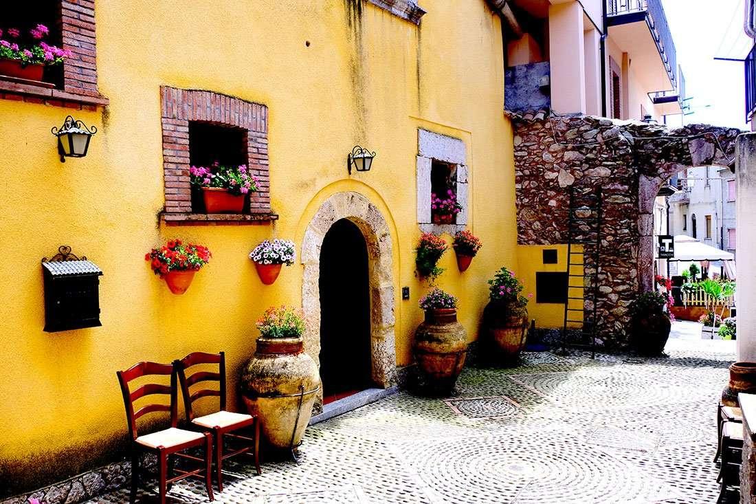 San Marco D'Alunzio