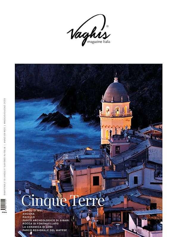 Vaghis® magazine 20