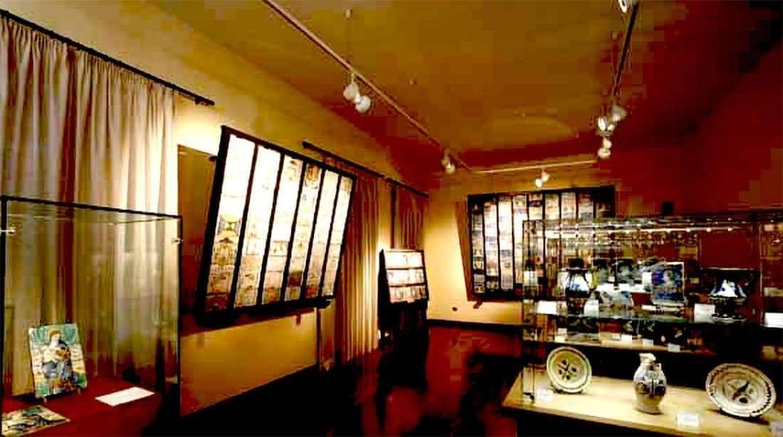 Castelli: Museo della Ceramica