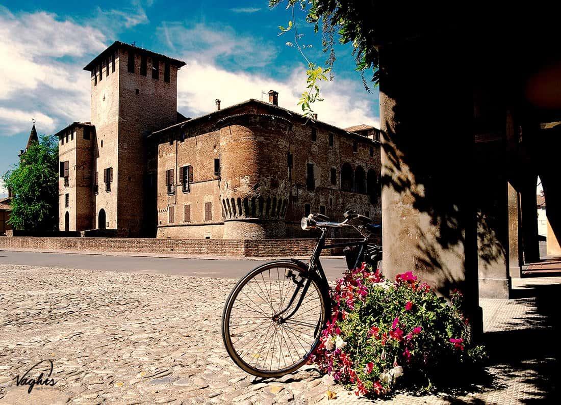 Rocca di Fontanellato